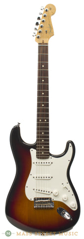 Fender American Standard Stratocaster 2010 Used - front