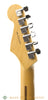 Fender American Standard Stratocaster 2010 Used - tuners