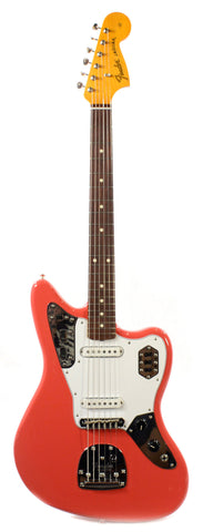Fender Classic Series '60s Jaguar Lacquer Electric Guitar