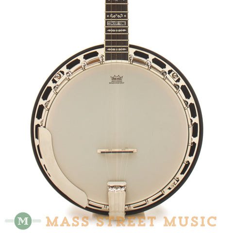 Fender Concert Tone 55 Banjo - front close