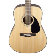 Fender DG8S Acoustic Guitar Pack - front close stock