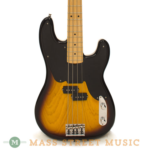 Fender - 2011 60th Anniversary Precision Bass
