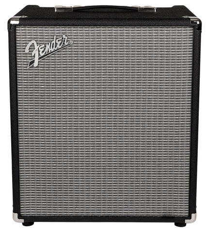 Fender Rumble 100 1x12 100 watt amp - front