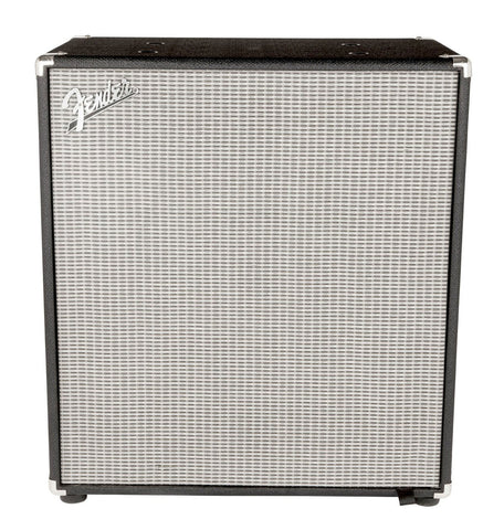 Fender Rumble 410 Cabinet Amplifier Mass Street Music