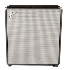 Fender Rumble 4x10 Amp Cabinet