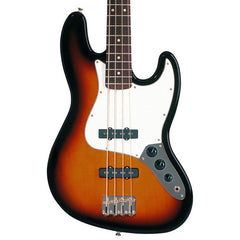 Fender Standard Jazz Bass Guitar Close