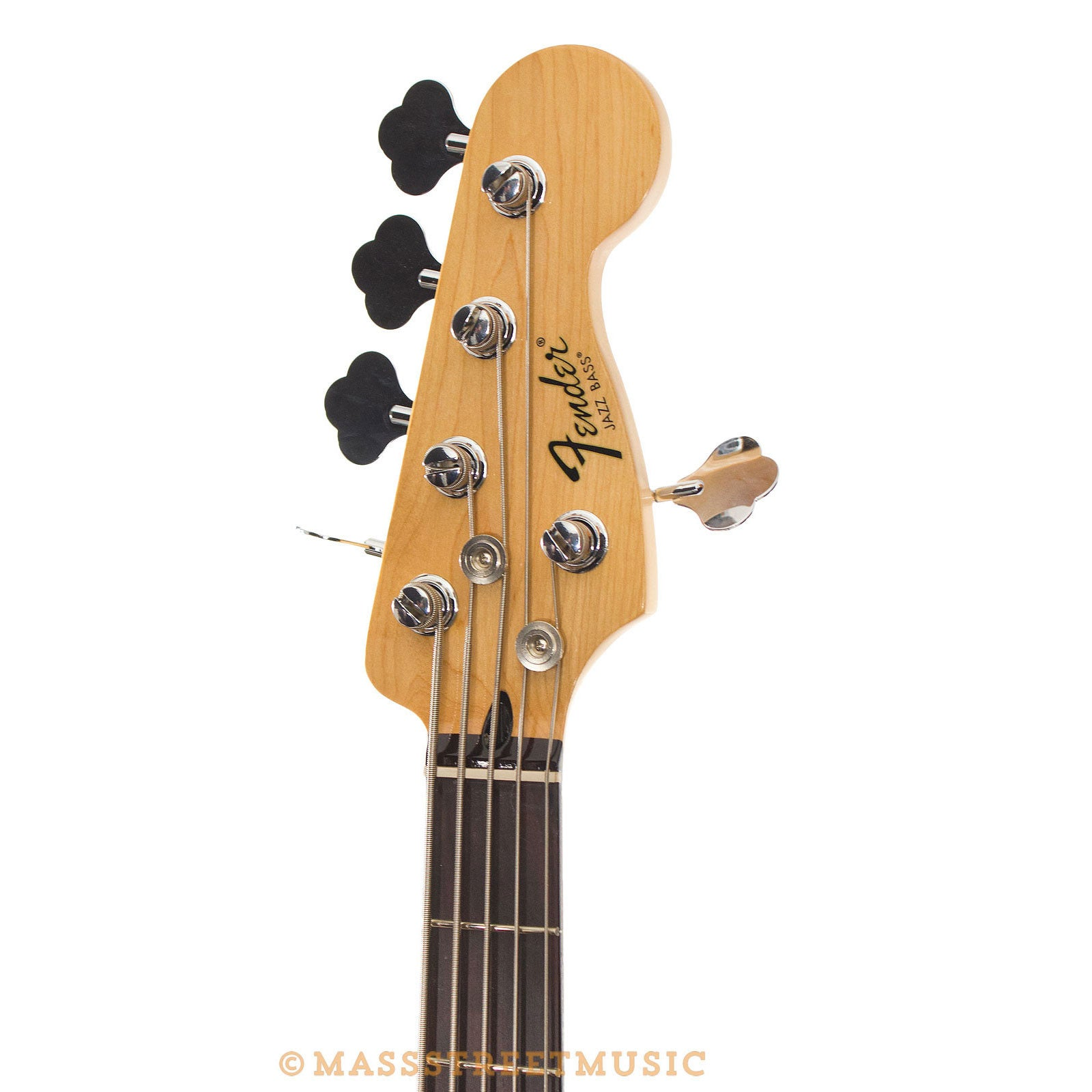 Fender bass headstock template pictures to pin on for Fender bass headstock template