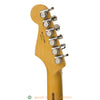 Fender American Deluxe Strat HSS Shawbucker Electric Guitar - tuners