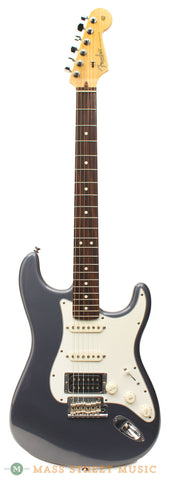 Fender American Standard Stratocaster HSS Electric Guitar - front