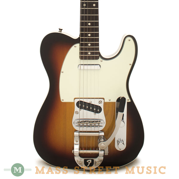 fender classic series 39 62 telecaster with bigsby mass street music store. Black Bedroom Furniture Sets. Home Design Ideas