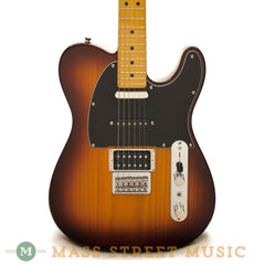 Fender Modern Player Telecaster Plus Electric Guitar - front close