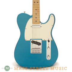 Fender Standard Tele Electric Guitar - front close