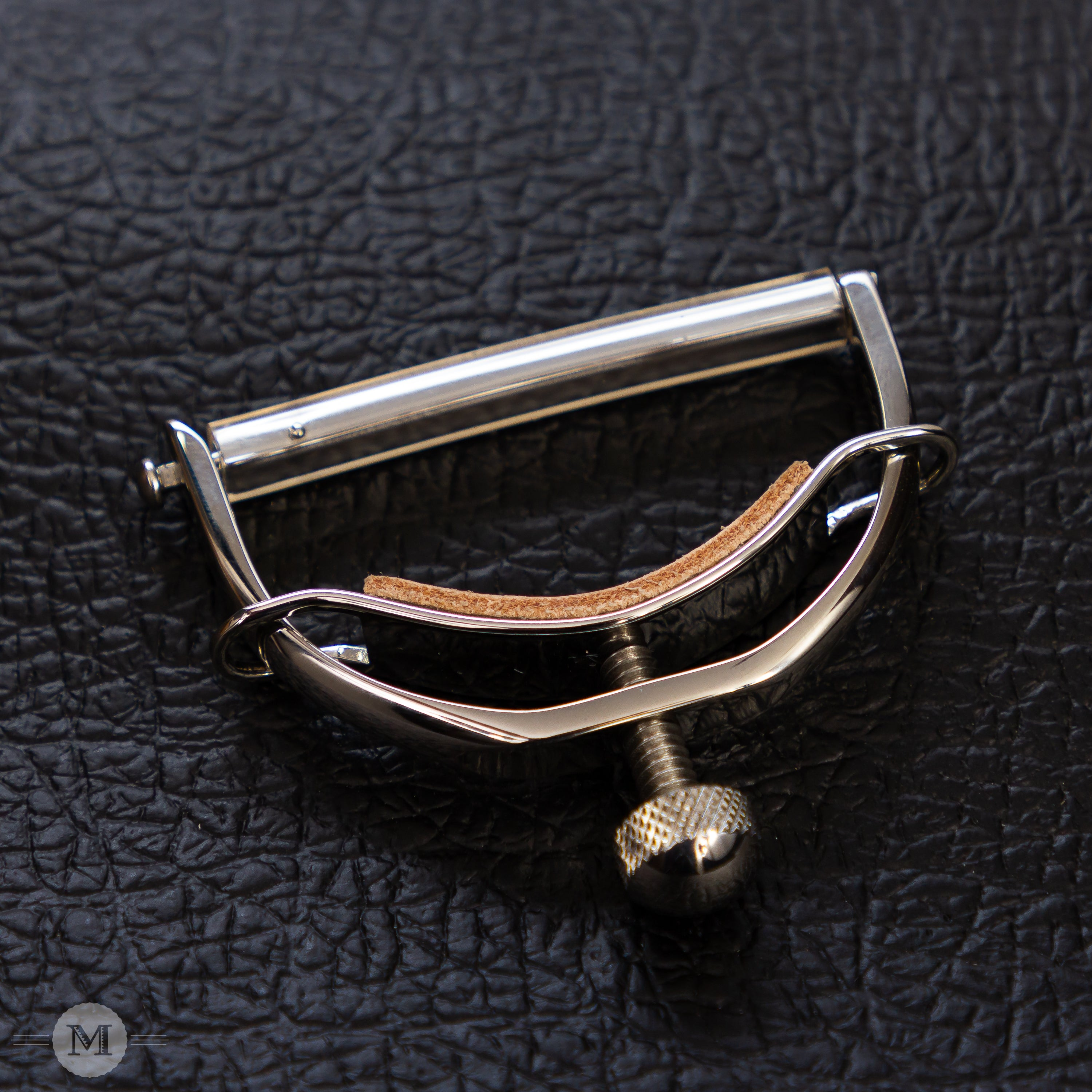 Elliott Capos - 1 3/4 Elliott Push Button Guitar Capo