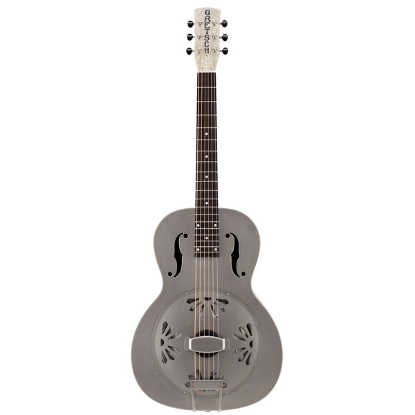 Gretsch Resonators - G9201 Honey Dipper Round-Neck - Shed Roof Finish