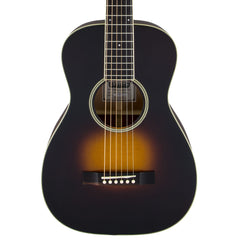 Gretsch Acoustic Guitars - G9511 Style 1 Single-O Parlor - Front Close