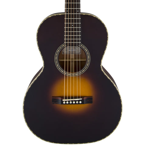 Gretsch Acoustic Guitars - G9521 Style 2 Triple-O Auditorium - Front