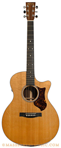 Martin GPCPA4 Rosewood Acoustic Guitar - front