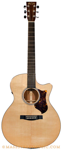 Martin GPCPA4 Acoustic Guitar - front