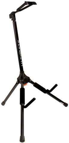 Ultimate Support GS-200 guitar stand - full