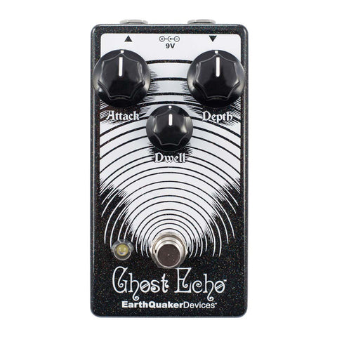 EarthQuaker Devices - Ghost Echo Reverb V3 - Front