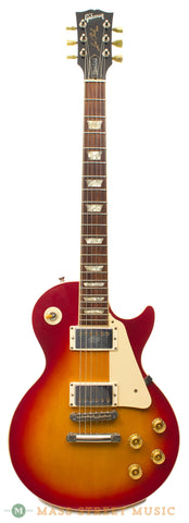 Gibson Les Paul Standard 1992 Electric Guitar Cherry Burst