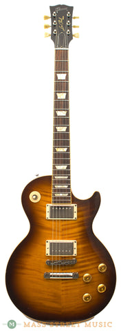 Gibson Les Paul Standard Plus Top 2007 Electric Guitar - front