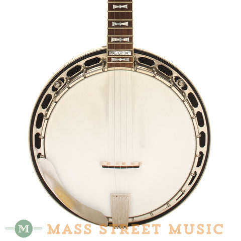 Gibson Banjos - 1960 TB-250 5-String Conversion