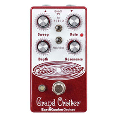 EarthQuaker Devices - Grand Orbiter v3 Phaser