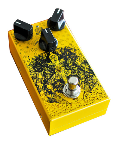 Greenhouse Effects Self-Titled Modular Pedal