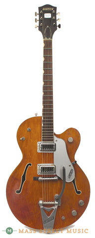 Gretsch Chet Atkins Tennessean 1967 Electric Guitar - front