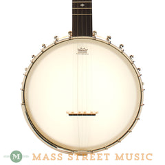 Gretsch G9455 Dixie Special Open-Back Banjo with Scoop - front close