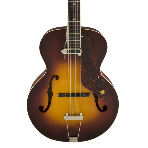 Gretsch Archtops - G9555 New Yorker Archtop with Pickup