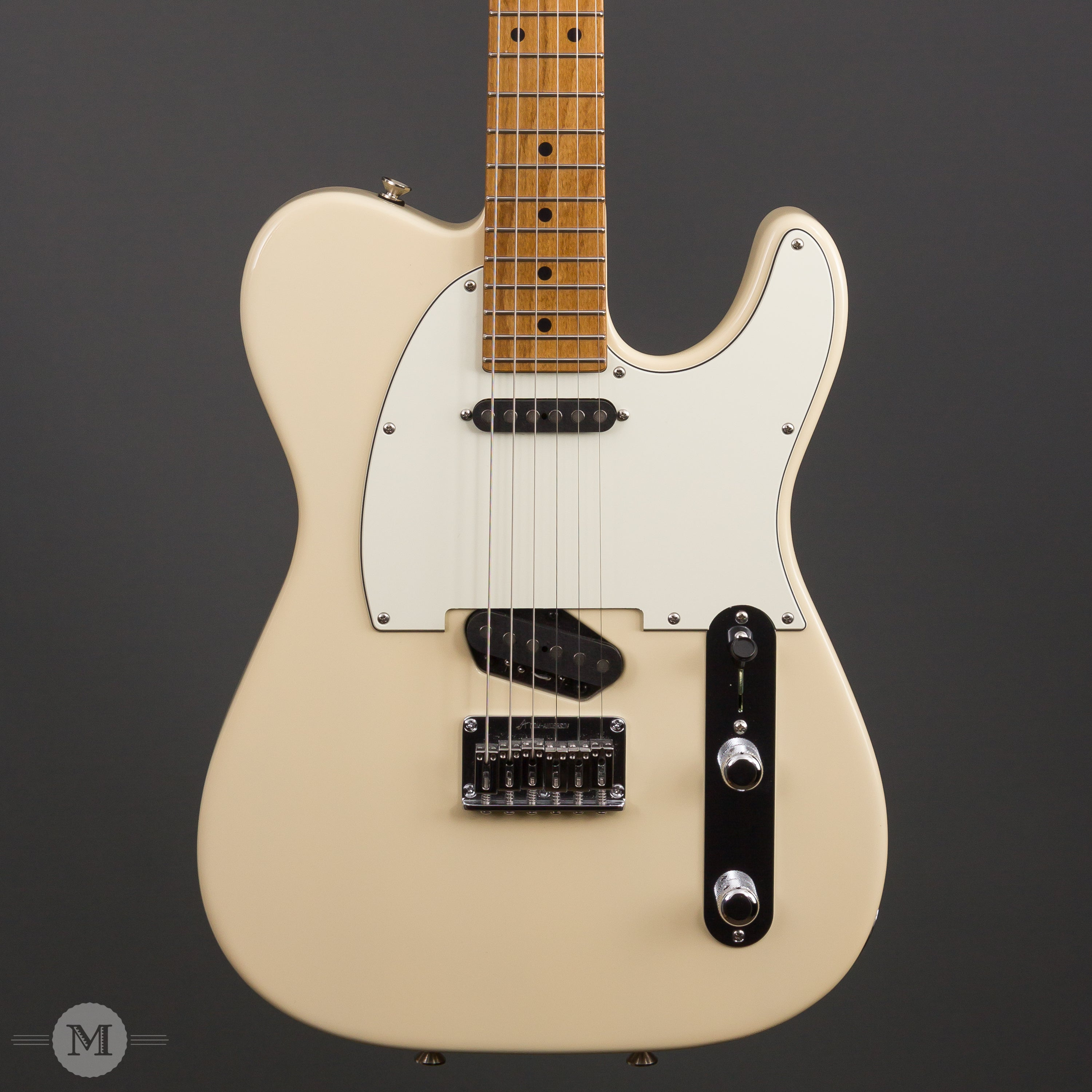 Tom Anderson Guitars - Hollow T Classic - Blonde