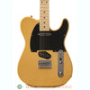 Tom Anderson Hollow T Classic Electric Guitar - front close up