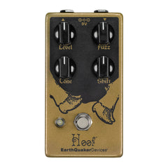 EarthQuaker Devices - Hoof Fuzz