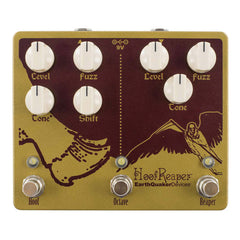 Earthquaker Devices - Hoof Reaper Fuzz V2