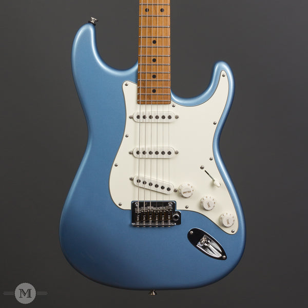 Tom Anderson Electric Guitars - Icon Classic - Metallic Ice Blue