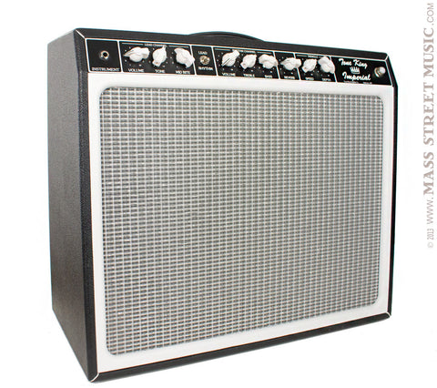 Tone King Amps - Imperial Combo