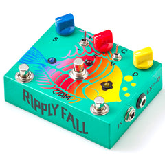 JAM Pedals - Ripply Fall