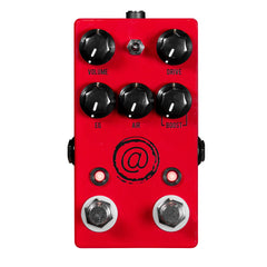 JHS Effect Pedals - The AT+ (Andy Timmons) Signature Channel Drive