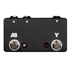 JHS Effect Pedals - Active A/B/Y
