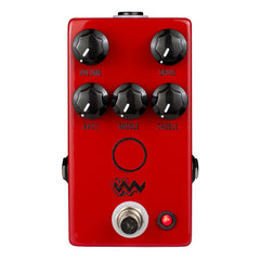 JHS Effect Pedals - Angry Charlie V3