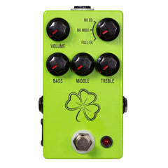 JHS Effect Pedals - The Clover – Preamp