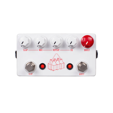 JHS Effect Pedals - The Milkman