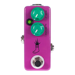 JHS Effect Pedals - Mini Foot Fuzz - Front