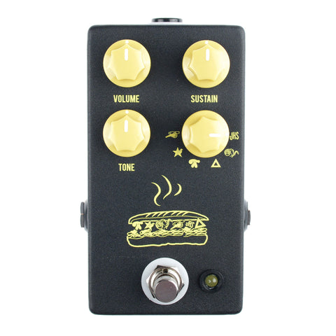 JHS Muffuletta Distortion Pedal