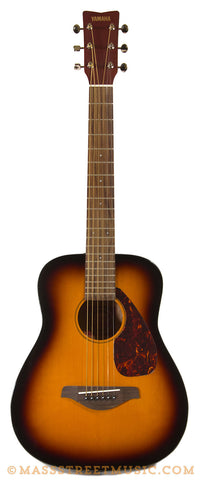 Yamaha JR2 Acoustic Guitar - front