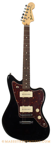 Fender American Special Jazzmaster Guitar - front