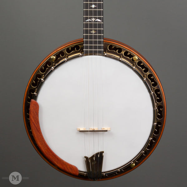 OME Banjos - Juniper Megatone Bluegrass Resonator