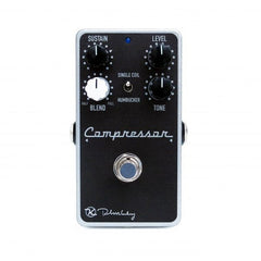 Keeley Effect Pedals - Compressor Plus